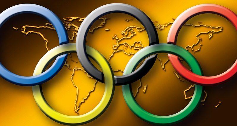 olympijske hry 2020