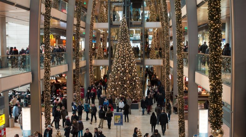 jak našetřit na Vánoce