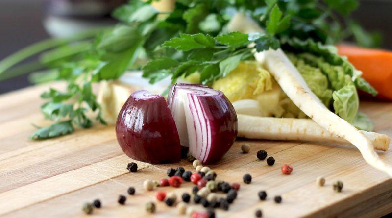nejzdravější zelenina