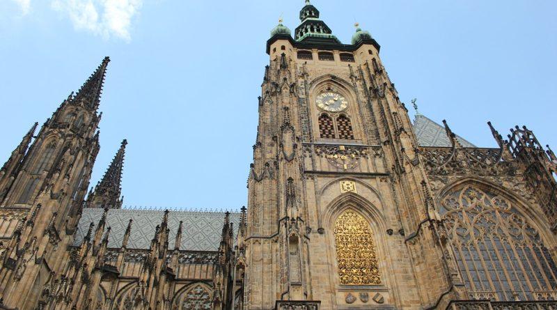 Praha jinak