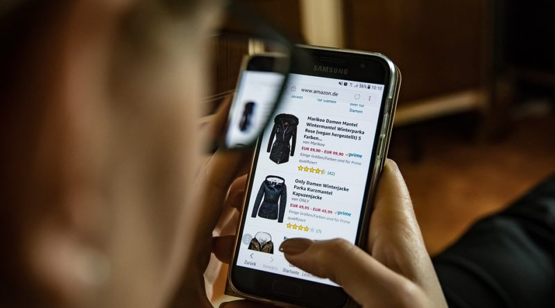 Bezpečné nakupování na e-shopu