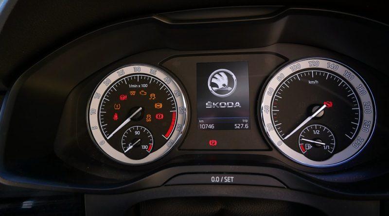 Platy ve společnosti Škoda