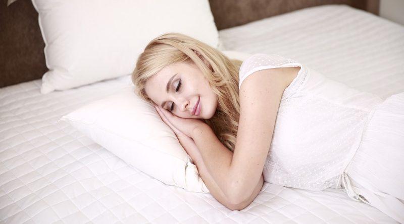 Čtyři tipy, jak na zdravý spánek