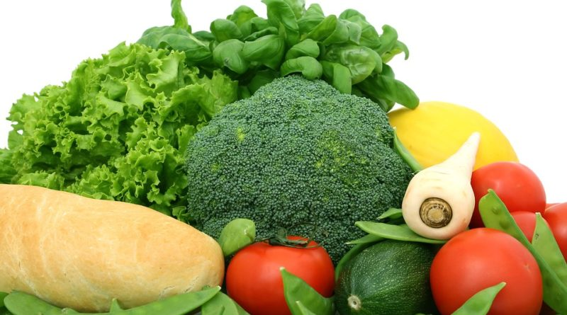 Jaké potraviny tělu dodají energii? Aneb jezte, co vám prospívá