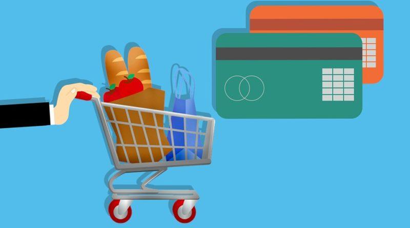 Věděli jste, že nákupy na úvěr ohrožují každého pátého z nás?