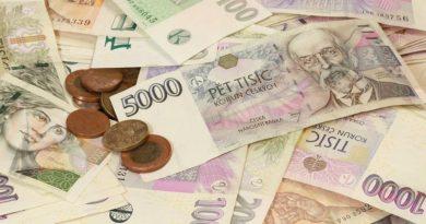 Finanční změny, které začínají letos platit
