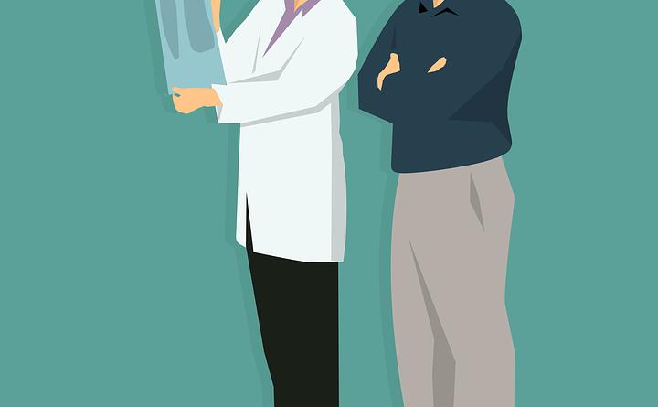 Vyvracíme mýty o chronické obstrukční plicní nemoci