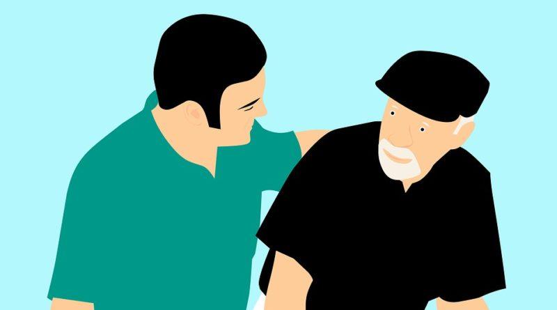 Typické příznaky Alzheimerovy choroby, která straší hlavně starší populaci