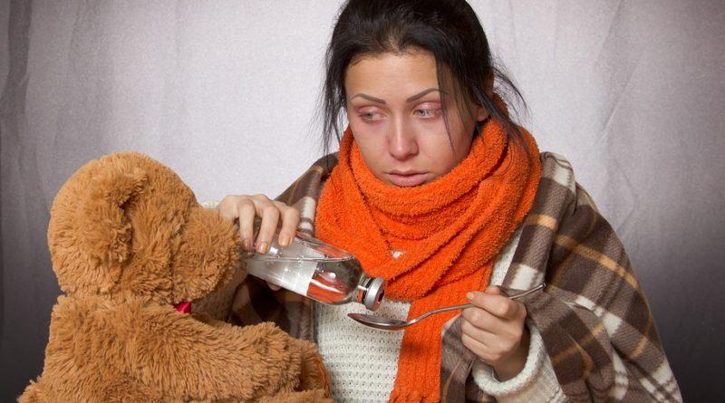 Babské rady na chřipku. Jak s ní účinně bojovat?